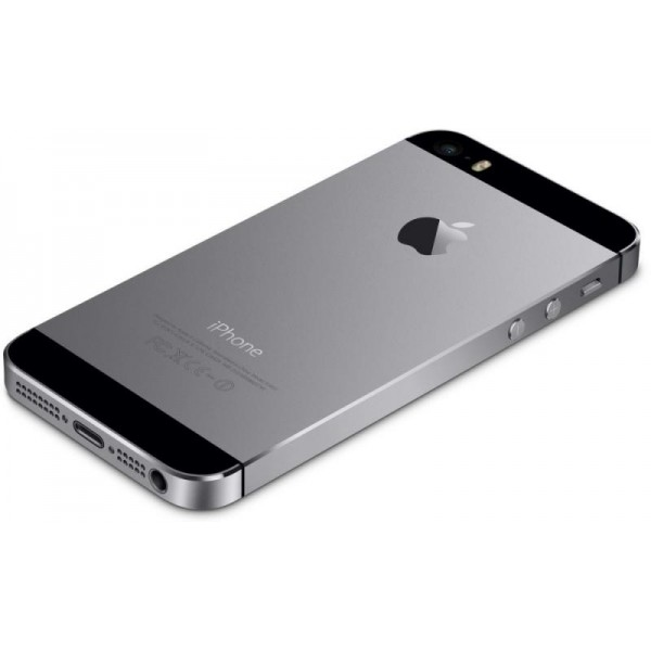 Iphone 5s space gray is ugly - f