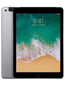 iPad (Wi-Fi + LTE)