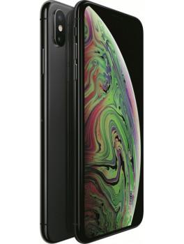 iPhone Xs Max — Серый космос