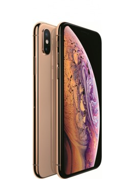 iPhone Xs — Золотистый