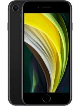 iPhone SE 2020 - Черный