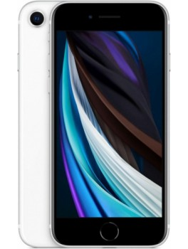 iPhone SE 2020 - Белый