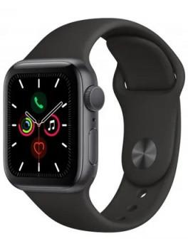 Apple Watch Series 5 - Серый космос алюминий
