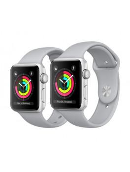 Apple Watch Series 3 - Серебристый алюминий