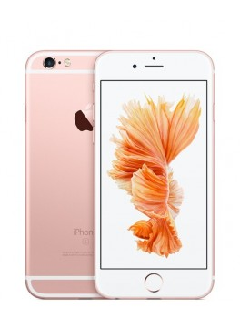 iPhone 6s — Rose Gold
