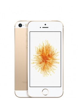 iPhone SE — Gold