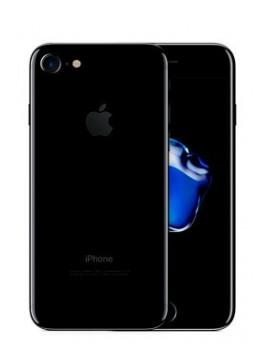 iPhone 7 — Черный оникс