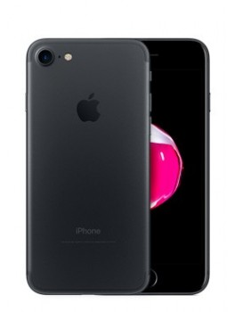 iPhone 7 — Черный