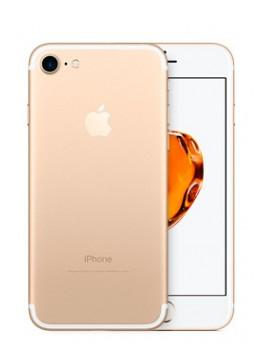 iPhone 7 — Золотой