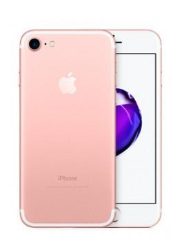 iPhone 7 — Розовое золото
