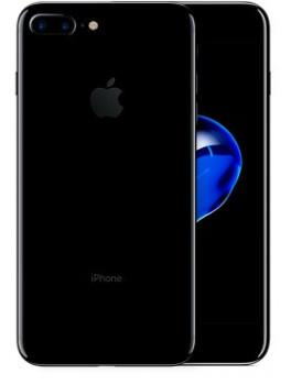 iPhone 7 Plus — Черный оникс