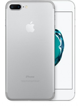 iPhone 7 Plus — Серебристый