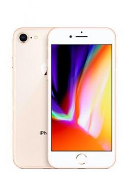 iPhone 8 — золотистый